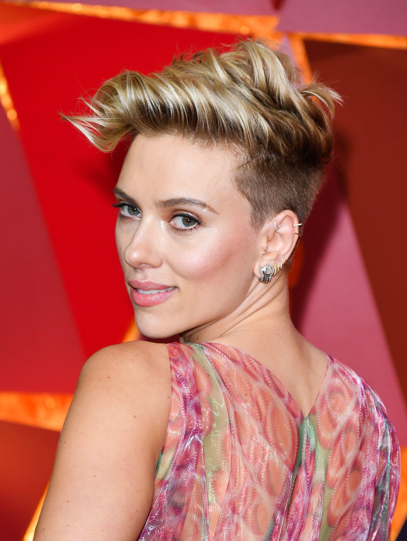 Best Oscars Beauty Looks - Academy Awards makeup