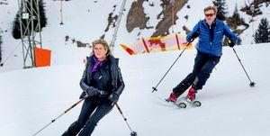 Mooiste skigebieden van Europa