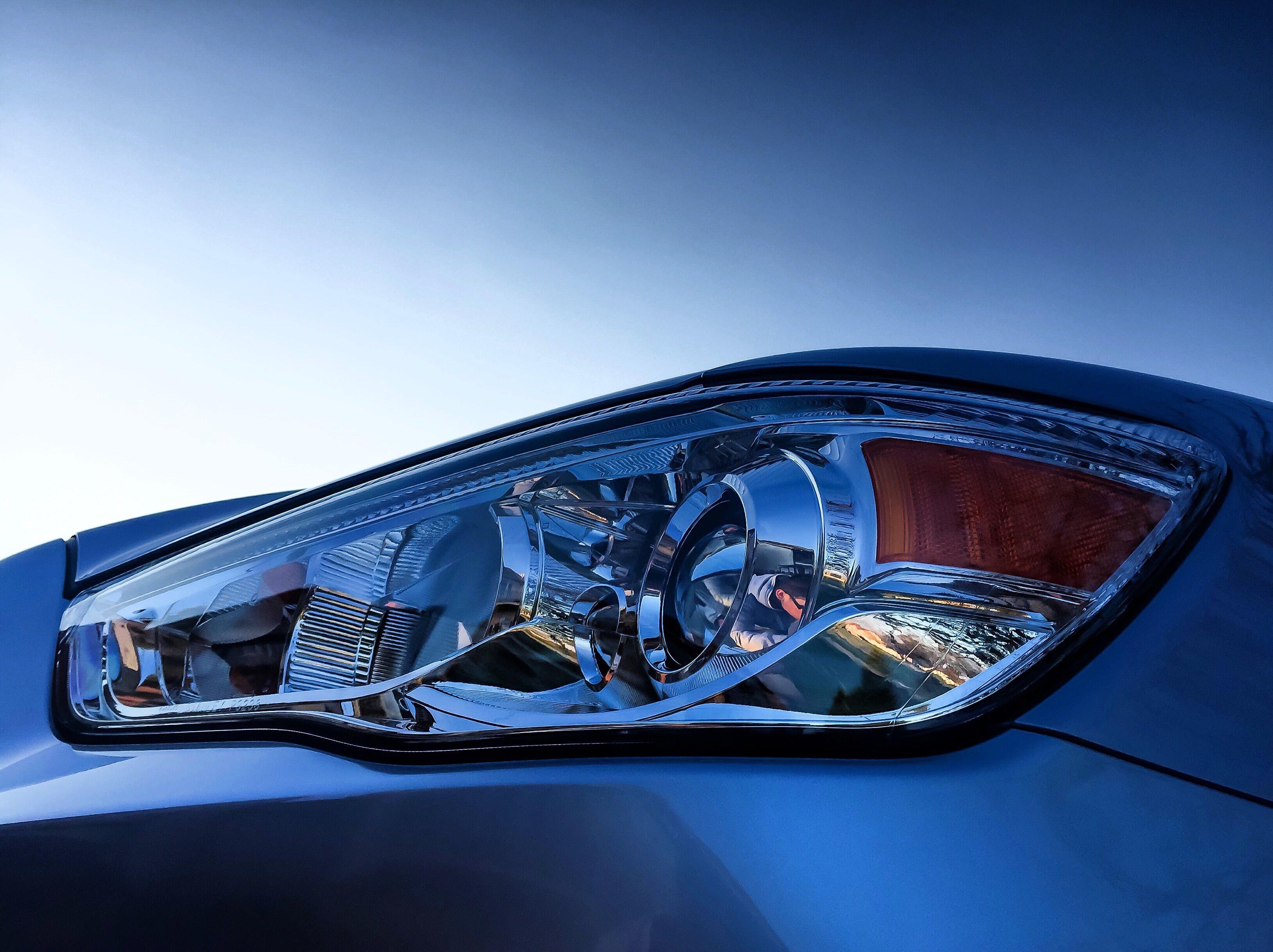 hikari led headlight