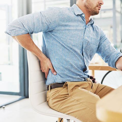 Sitting, Product, Desk, Shoulder, White-collar worker, Joint, Furniture, Table, Office, Muscle,