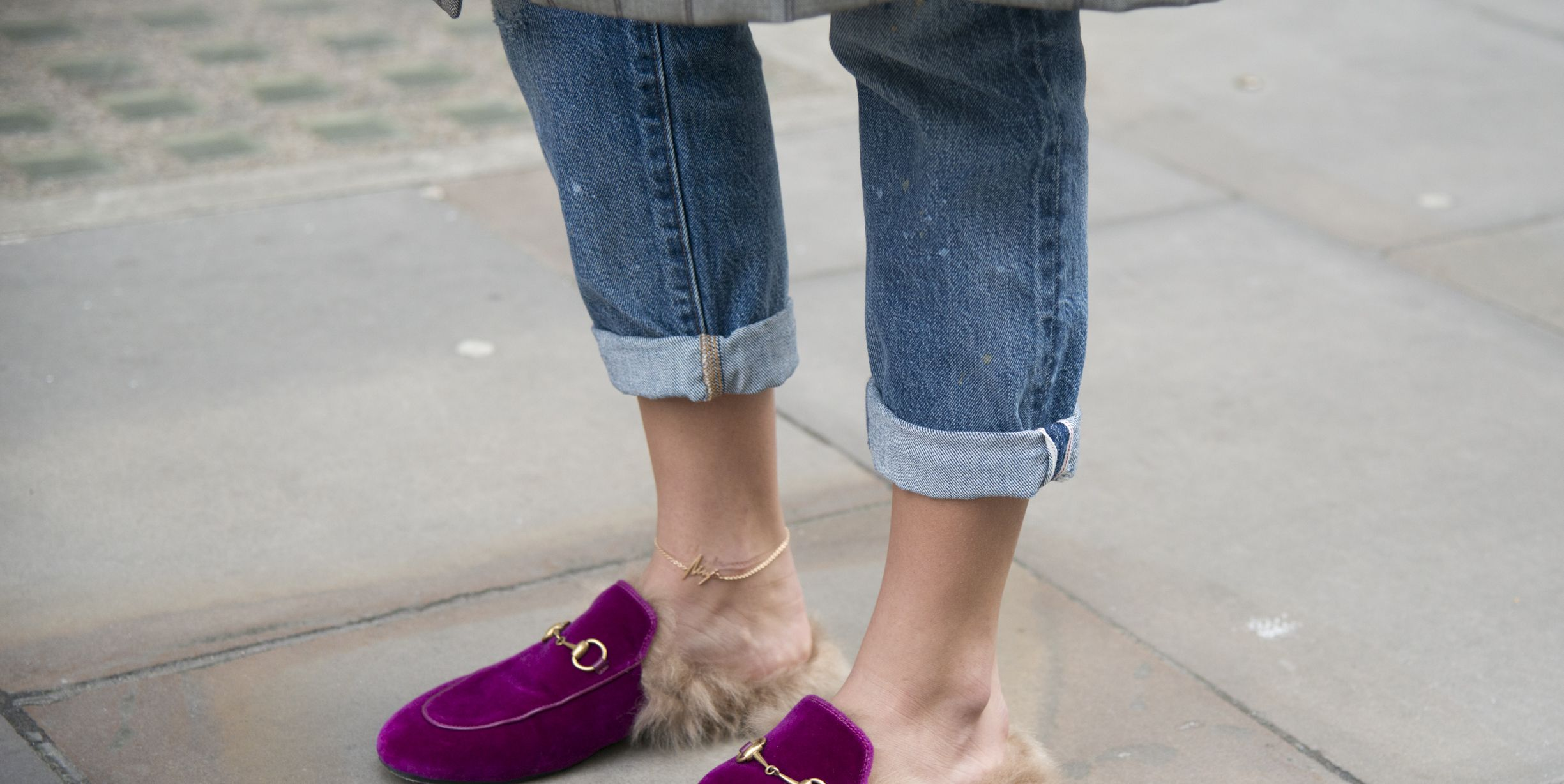 London Fashion Week Warns: No Fur