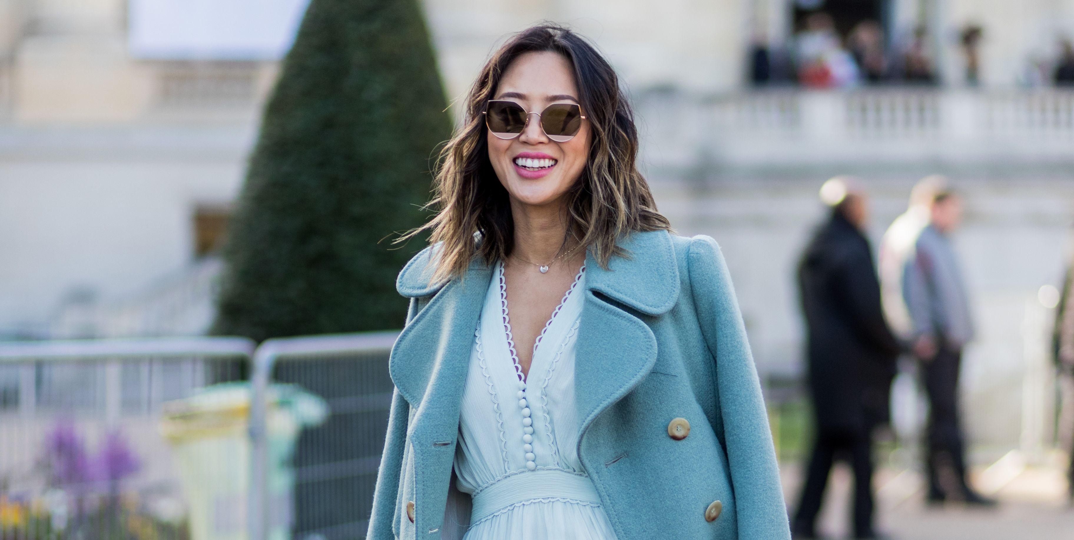 Fashion - Latest 2018 Fashion Trends & News For Women
