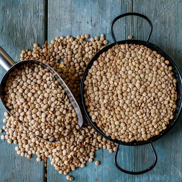 Are lentils actually good for you?