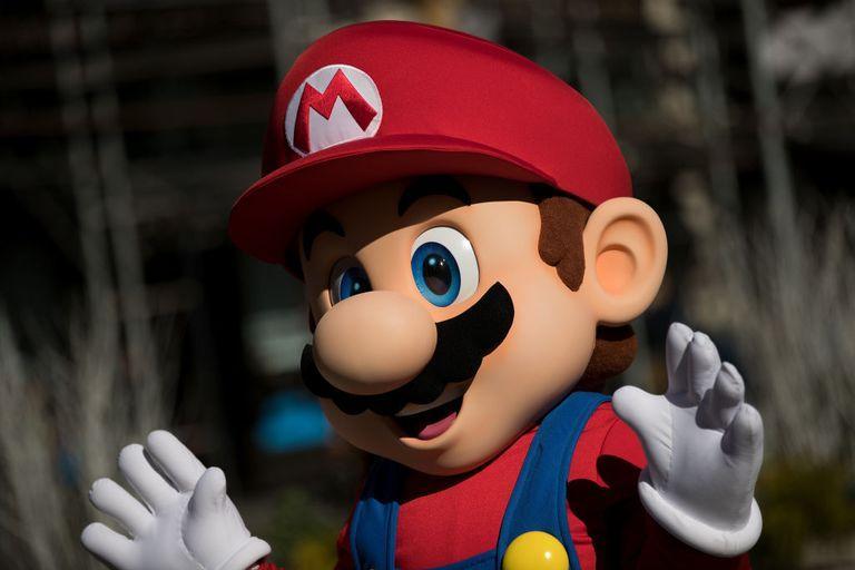 Arriva il parco giochi Nintendo, e sarà un videogame vivente