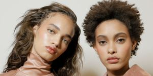 Nina Ricci : Backstage - Paris Fashion Week Womenswear Fall/Winter 2017/2018