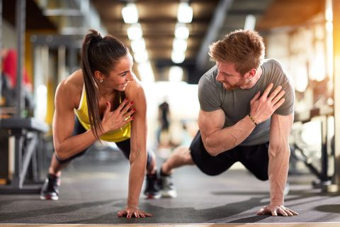 What Is Circuit Training - Best HIIT Moves