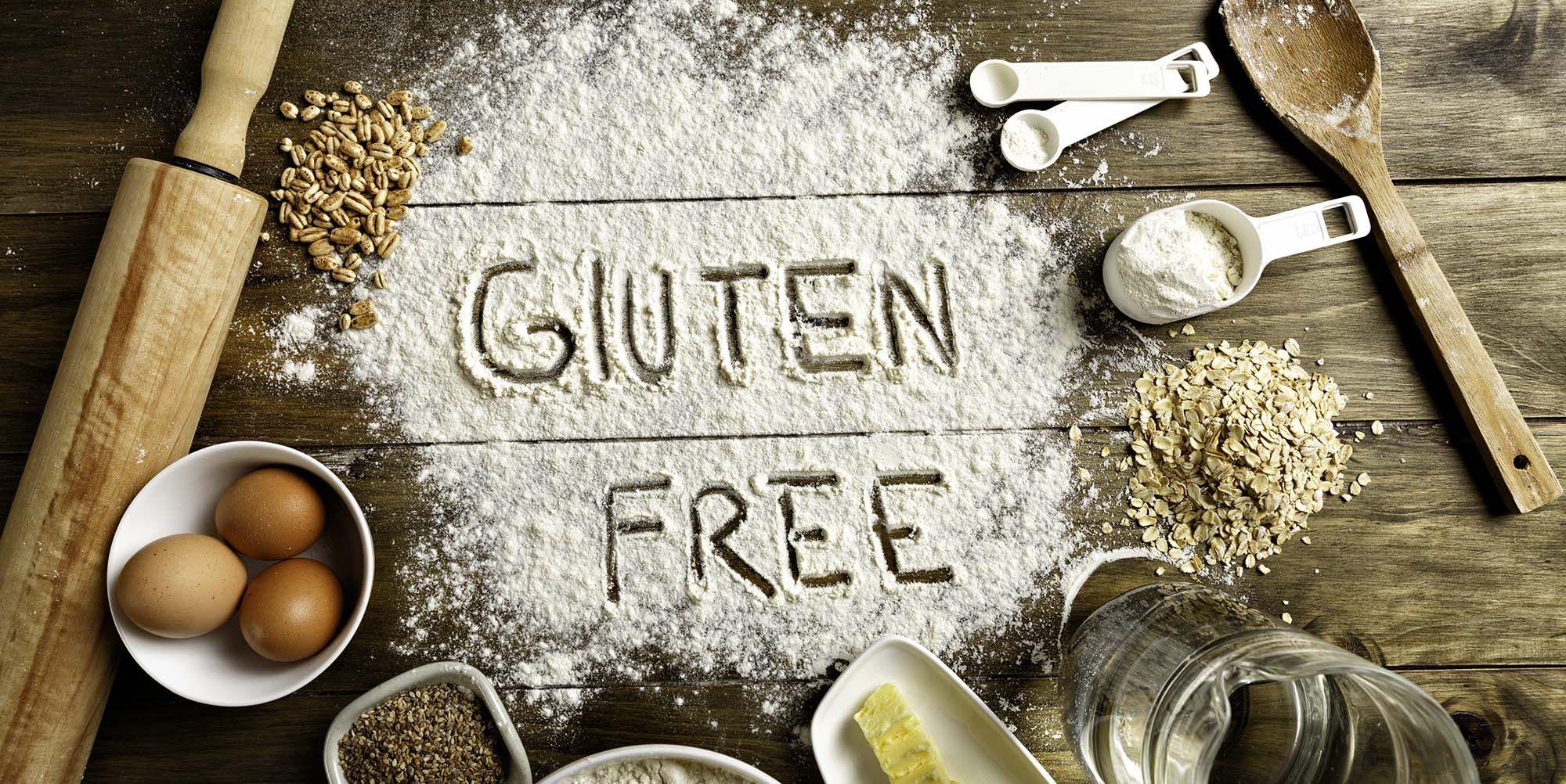 Todo lo que el gluten puede causar... sin ser celíaco