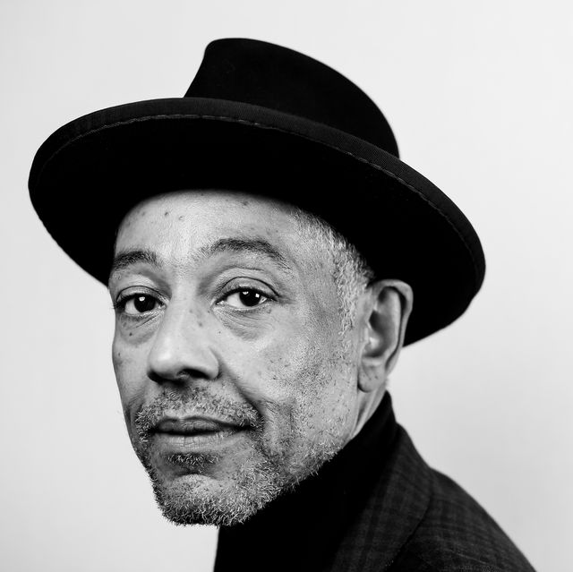 austin, tx   march 11  editors note image has been converted to black and white directoractor giancarlo esposito poses for a portrait during the this is your death premiere 2017 sxsw conference and festivals on march 11, 2017 in austin, texas  photo by matt winkelmeyergetty images for sxsw
