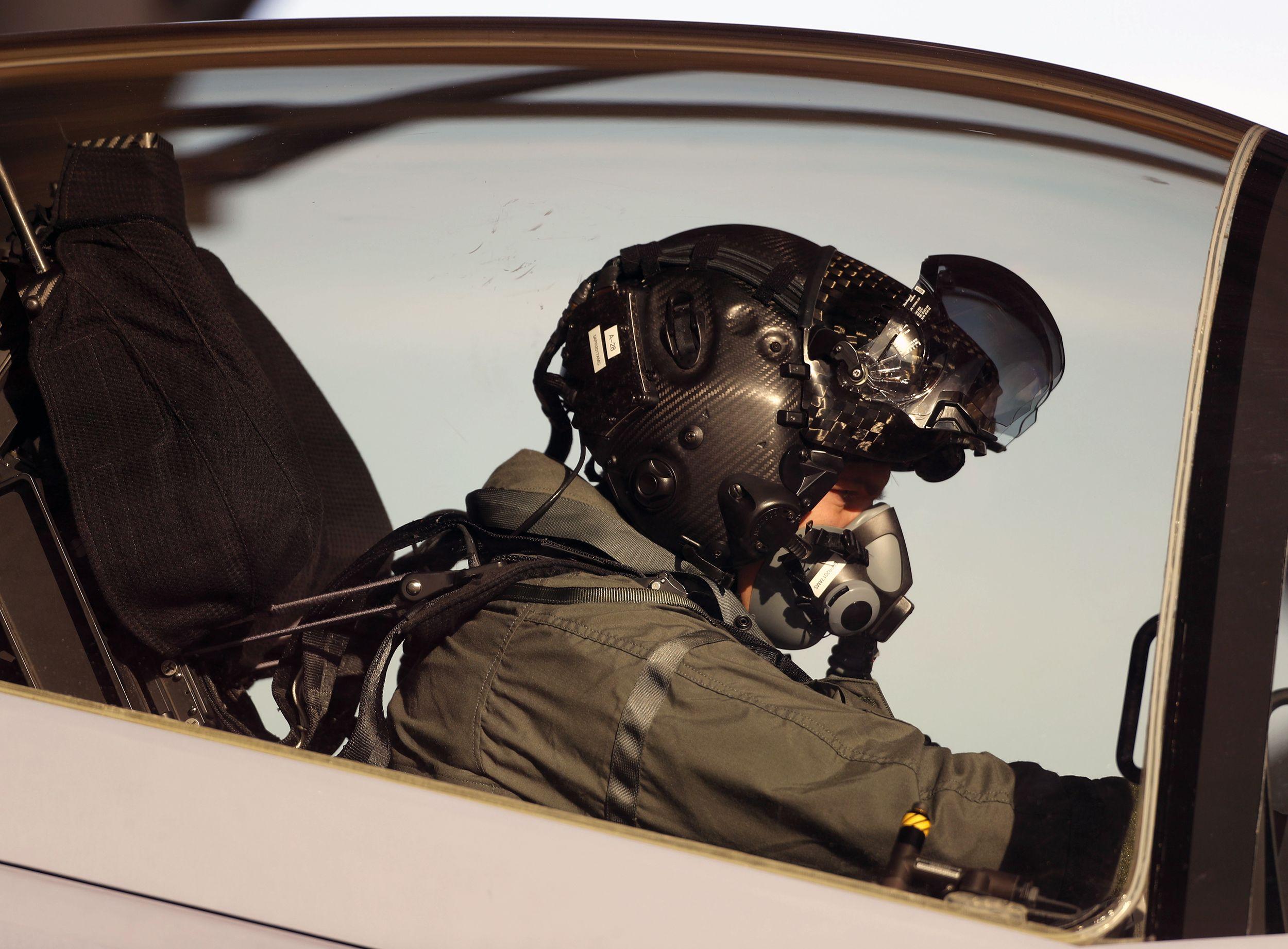 Are Cockpit Electromagnetic Fields Killing Pilots?