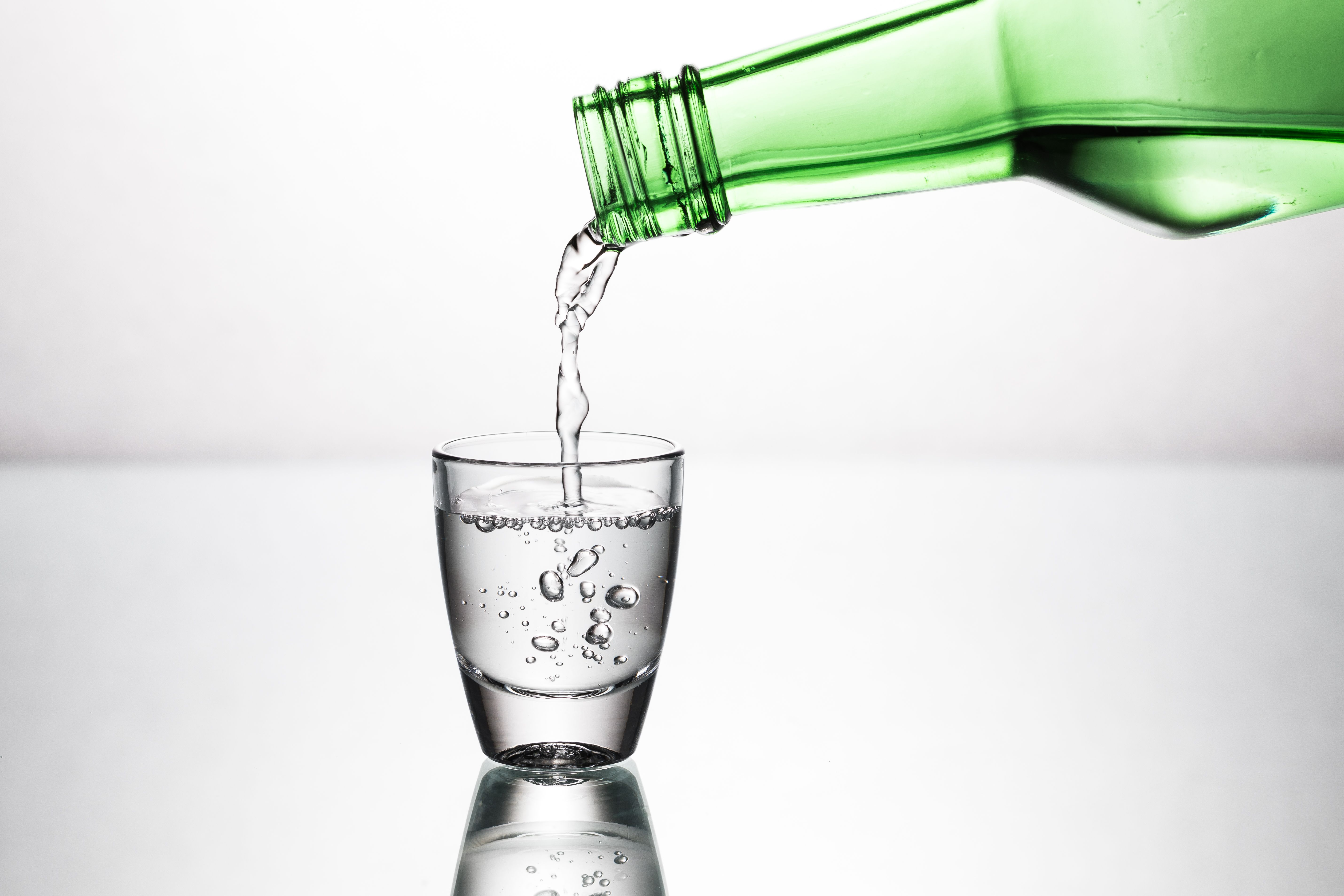 What Is Soju? - How To Drink Soju, the National Spirit of