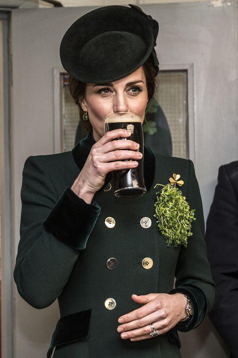 英國,皇室,時尚,規矩,女王,凱特王妃,梅根