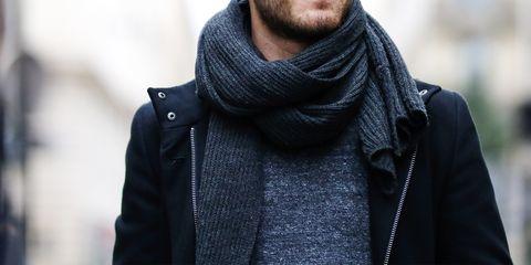 0d5e95b09b2 20 Best Scarves for Winter 2018 - Winter Scarves For Men
