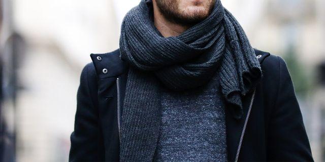 b69b31cb98ee6 20 Best Scarves for Winter 2018 - Winter Scarves For Men