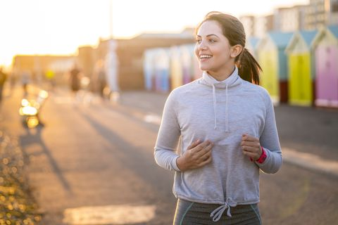 5k-training-plan, women's health uk