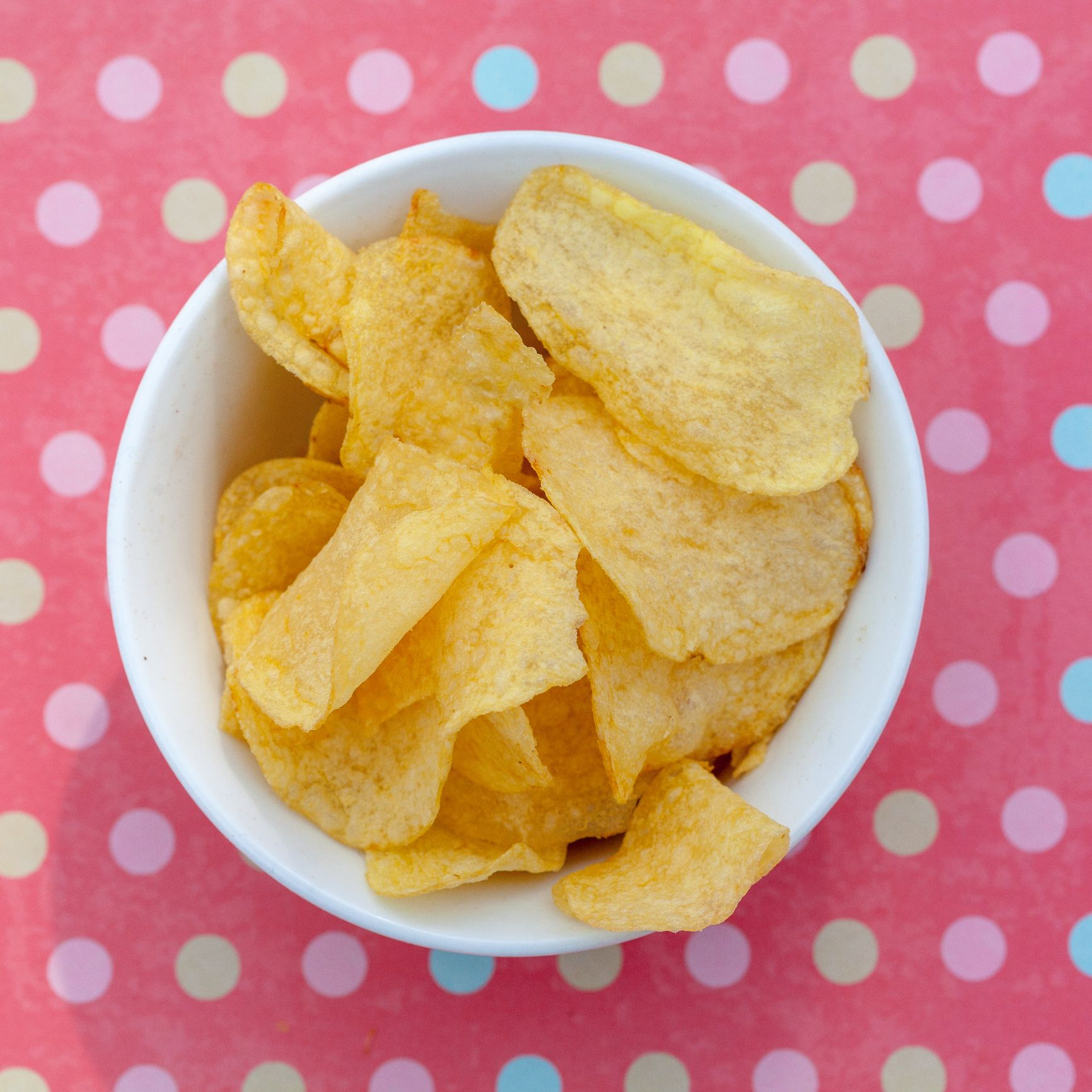 These are the 10 most addictive foods