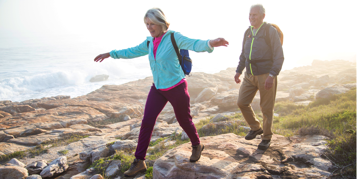 10 Healthy Changes It's Never Too Late to Make