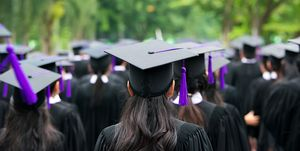 Graduates could save thousands of pounds thanks to student loan changes