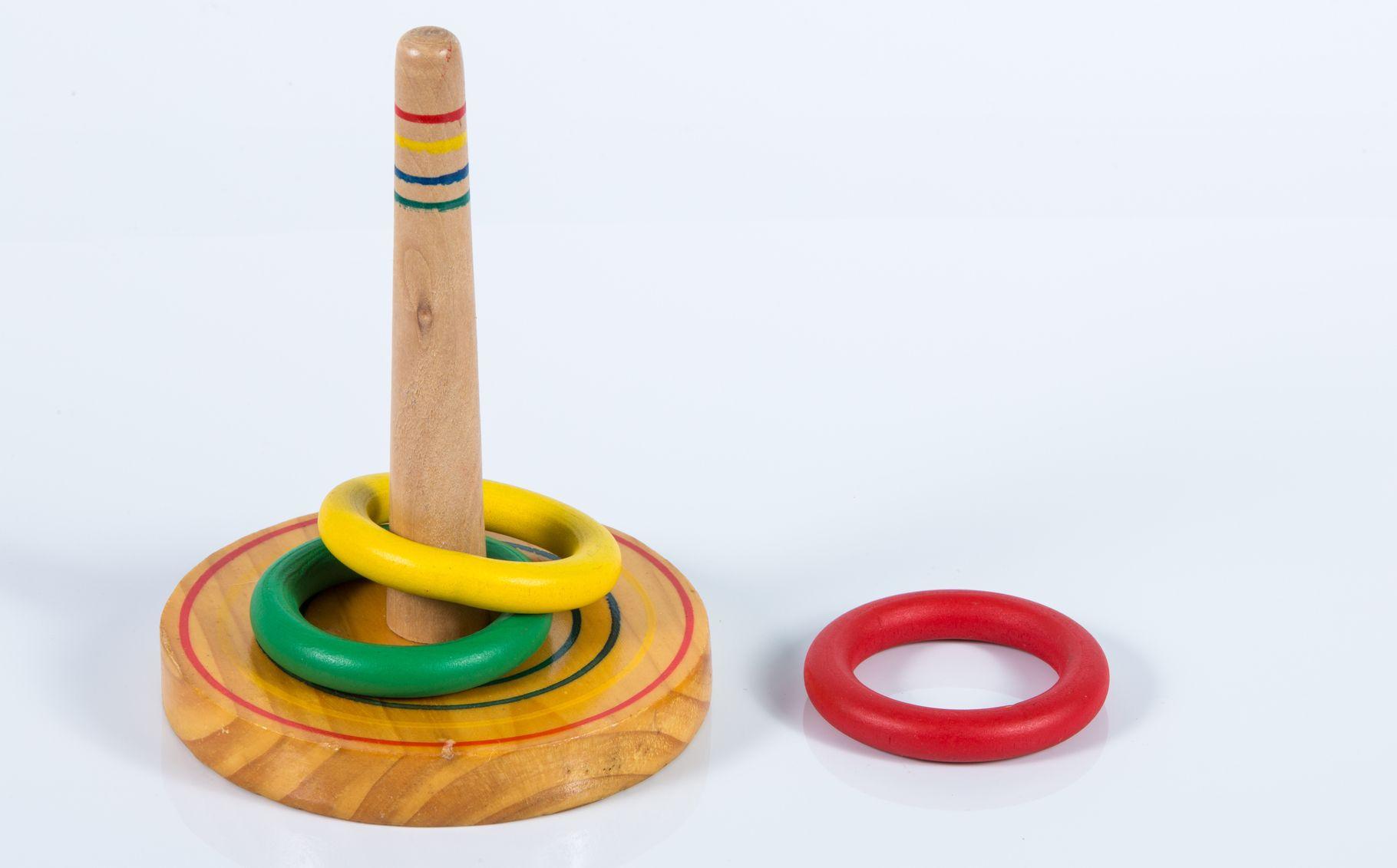 ring toss