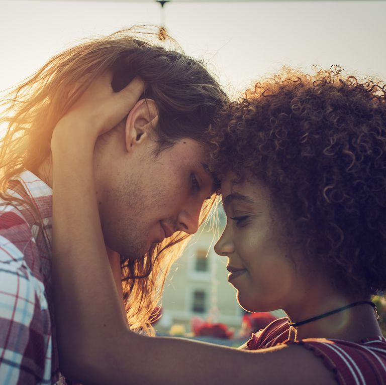 What to do when your teenager is hookup someone you dont like