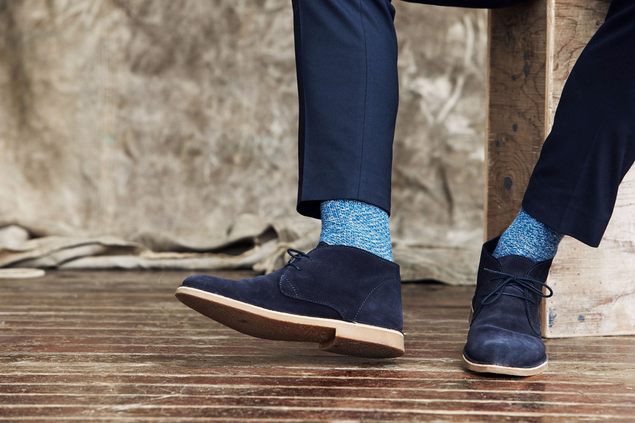 The 8 Best Sock Subscriptions Men Should Know About