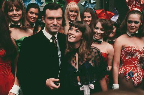 20 Most Famous Playboy Bunnies Playboy Bunnies Through