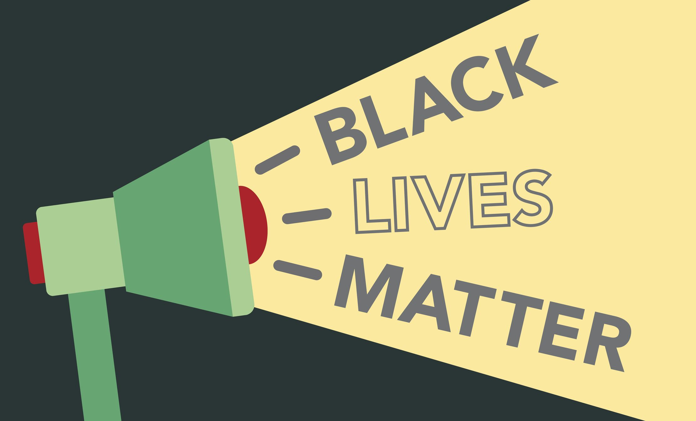 George Floyd Black Lives Matter Organisations To Support