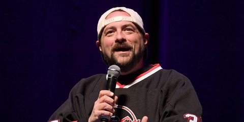 Kevin Smith Clerks director