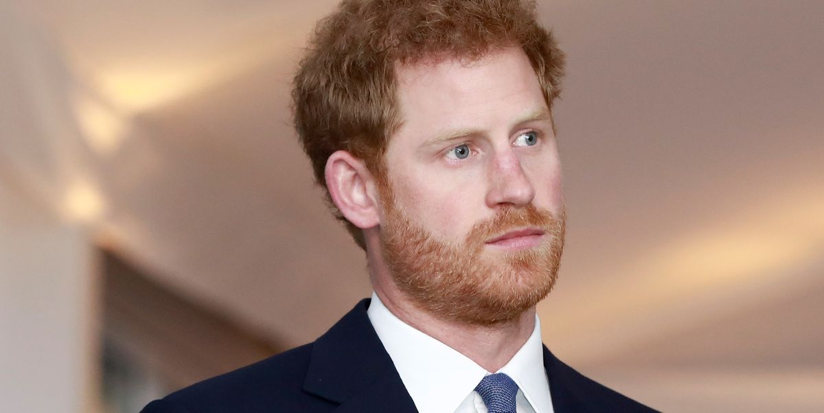 """Prince Harry Reportedly """"Upset"""" About Being Stuck in California Instead of Vacationing With the Royals"""