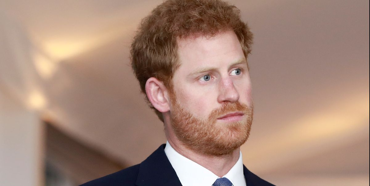 """Palace Insiders Are Salty Over Prince Harry Saying Prince Charles Passed on a """"Cycle"""" of """"Genetic Pain"""""""