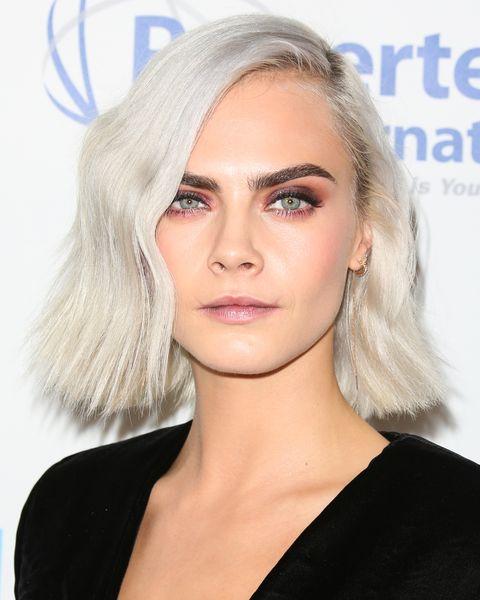 Image result for celebs eyebrow