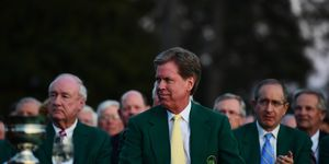 Fred Ridley Augusta National
