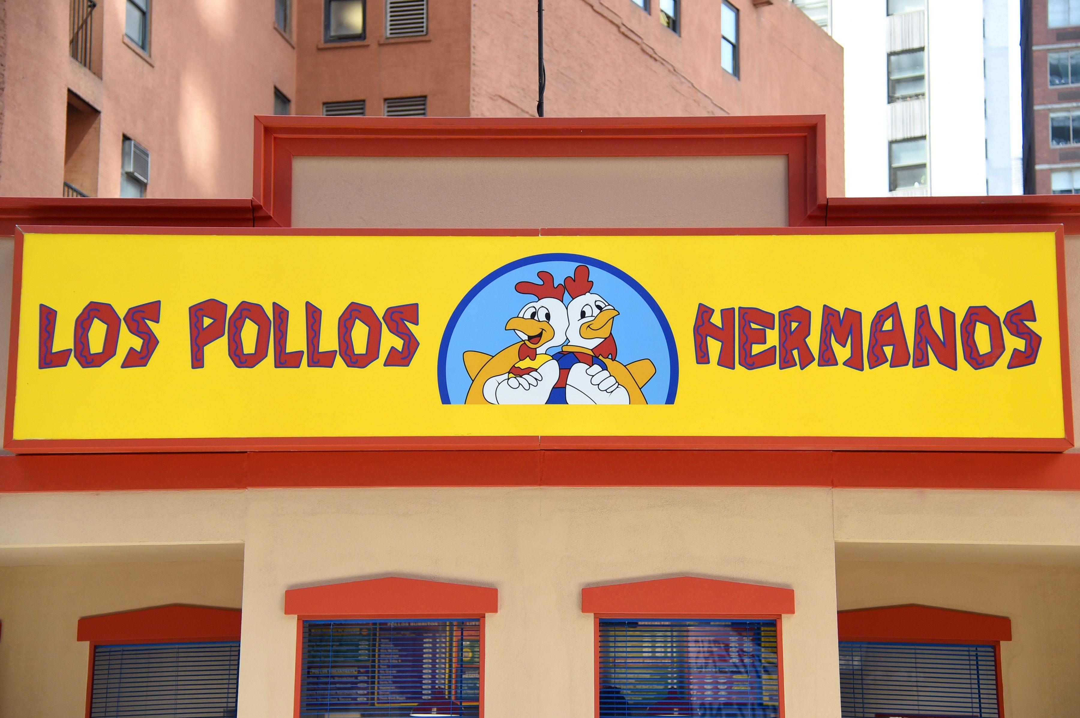 Breaking Bad's 'Los Pollos Hermanos' Is Opening Up Virtually Through Uber Eats