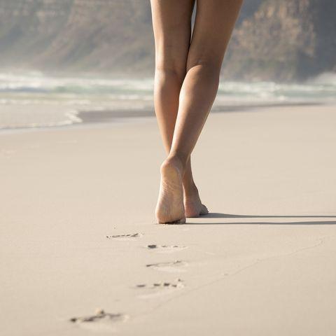 summer feet tips