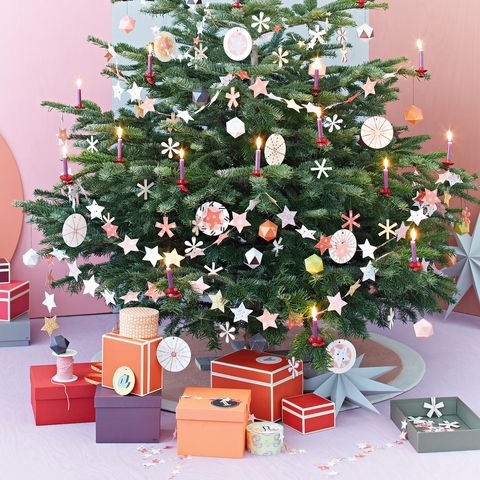 Real or Artificial Christmas Tree