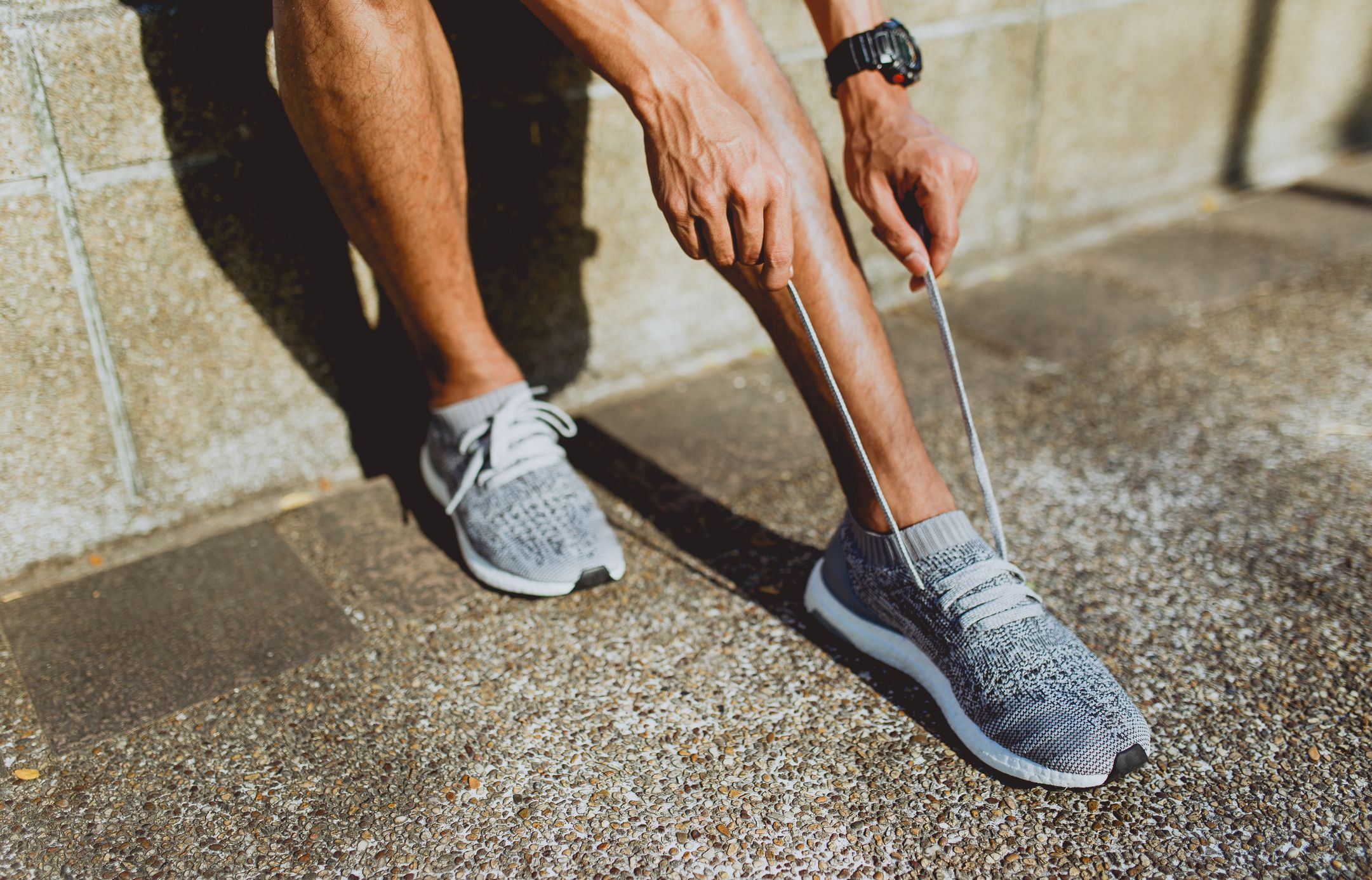 How to Swap Out Your Running Shoes Without Murdering Your Feet