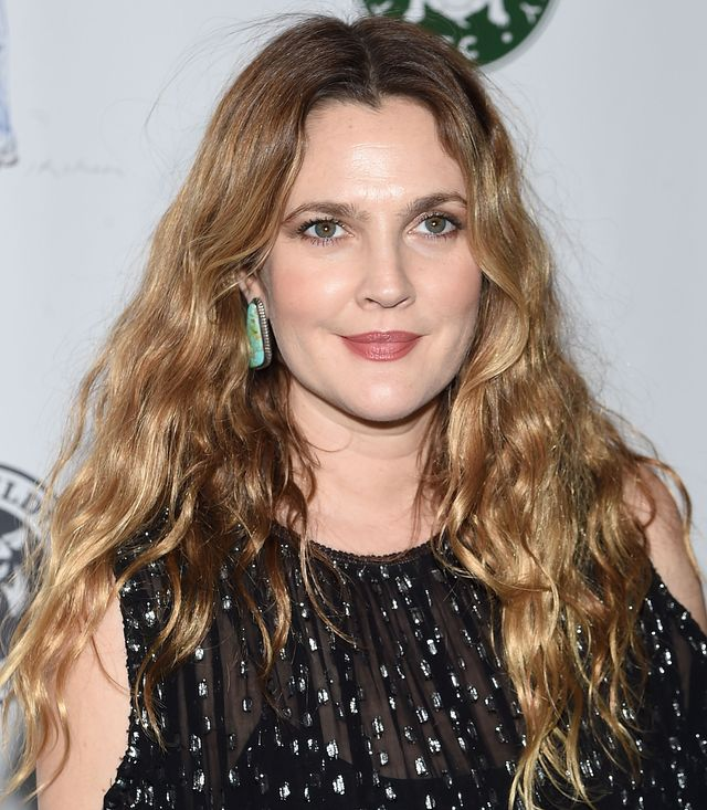 drew barrymore attends the turtle conservancys fourth annual turtle ball