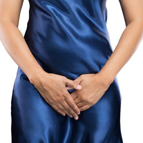 gynecological problems: BV or thrush