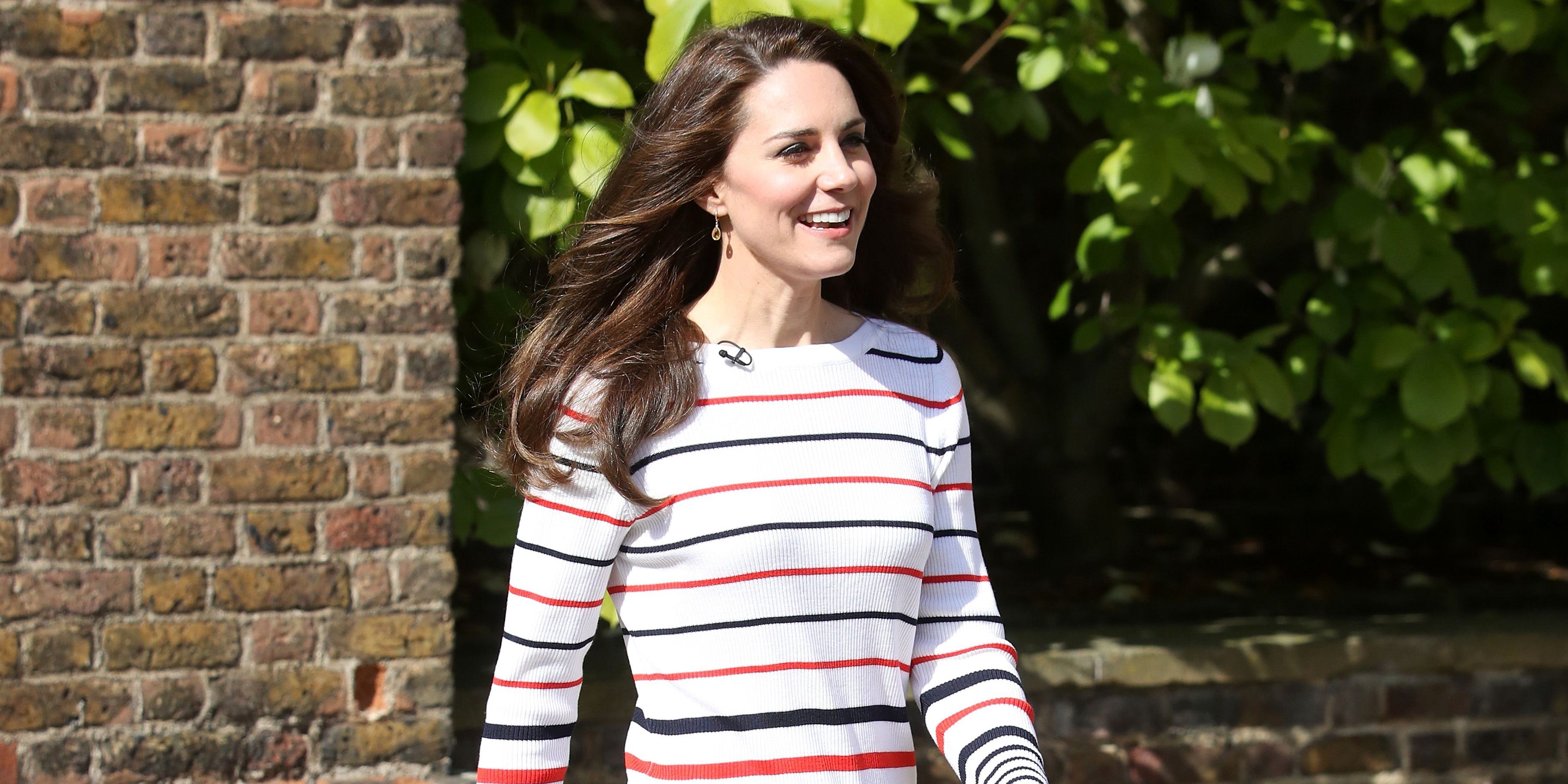 13 Affordable and Casual Kate Middleton Looks You Can Steal Right Now