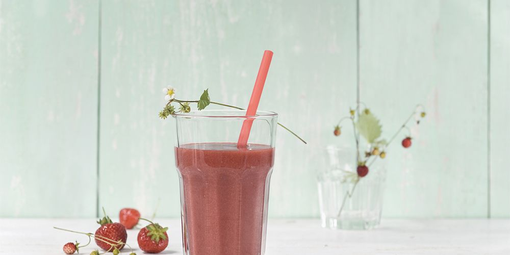 Flat Belly Diet Smoothie Recipes