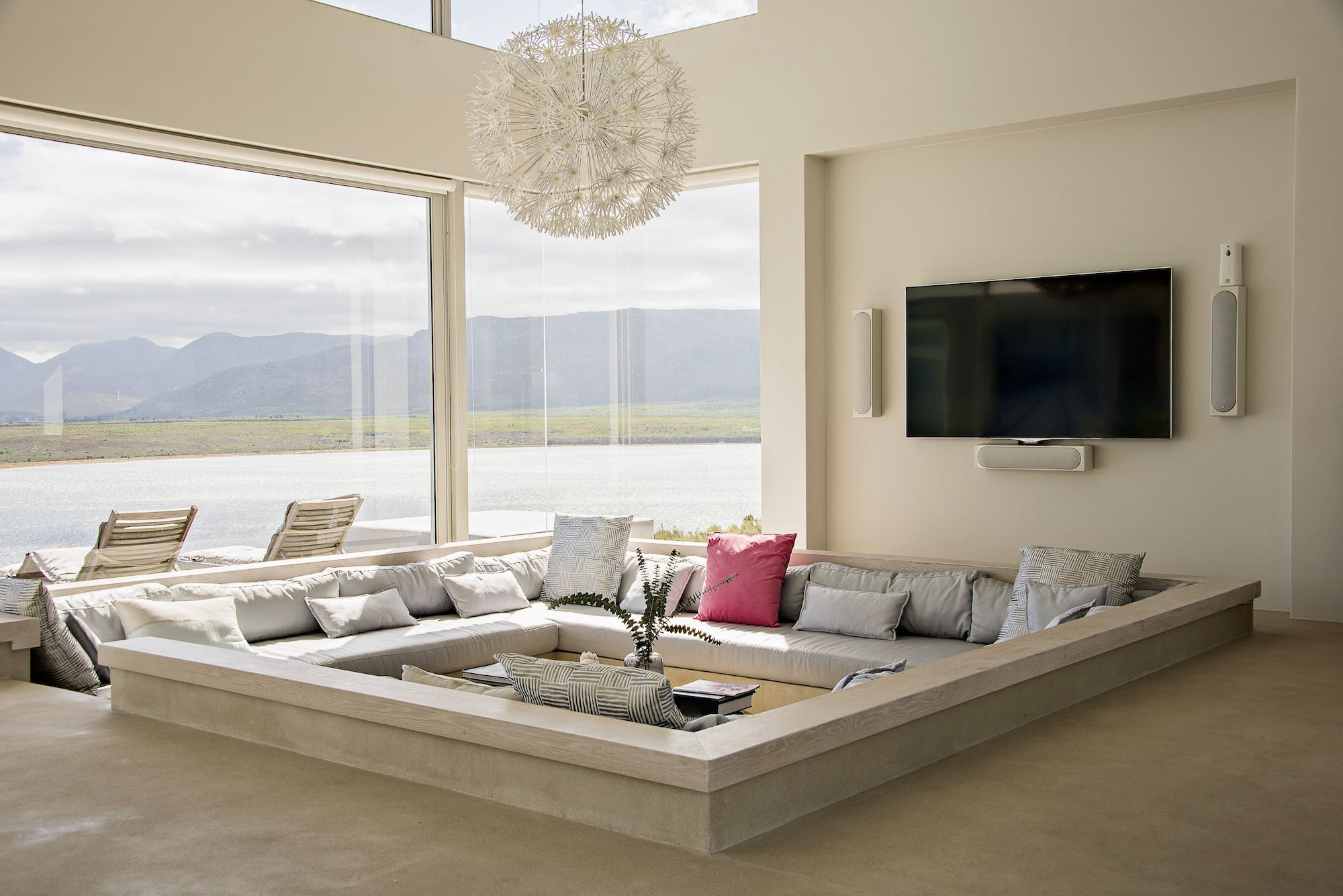 Superior Living Room