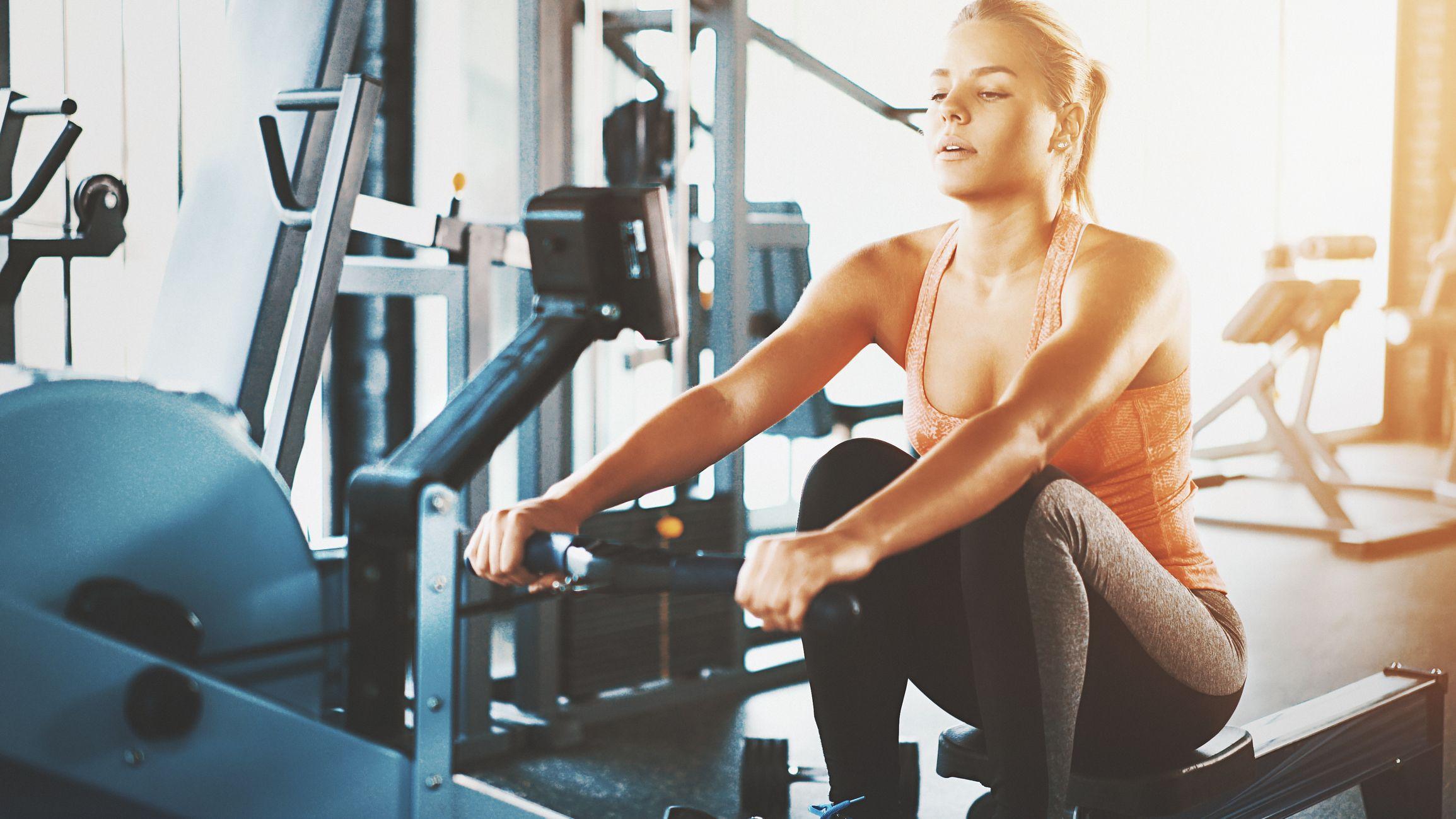 Bajar de peso en 20 minutos cardio