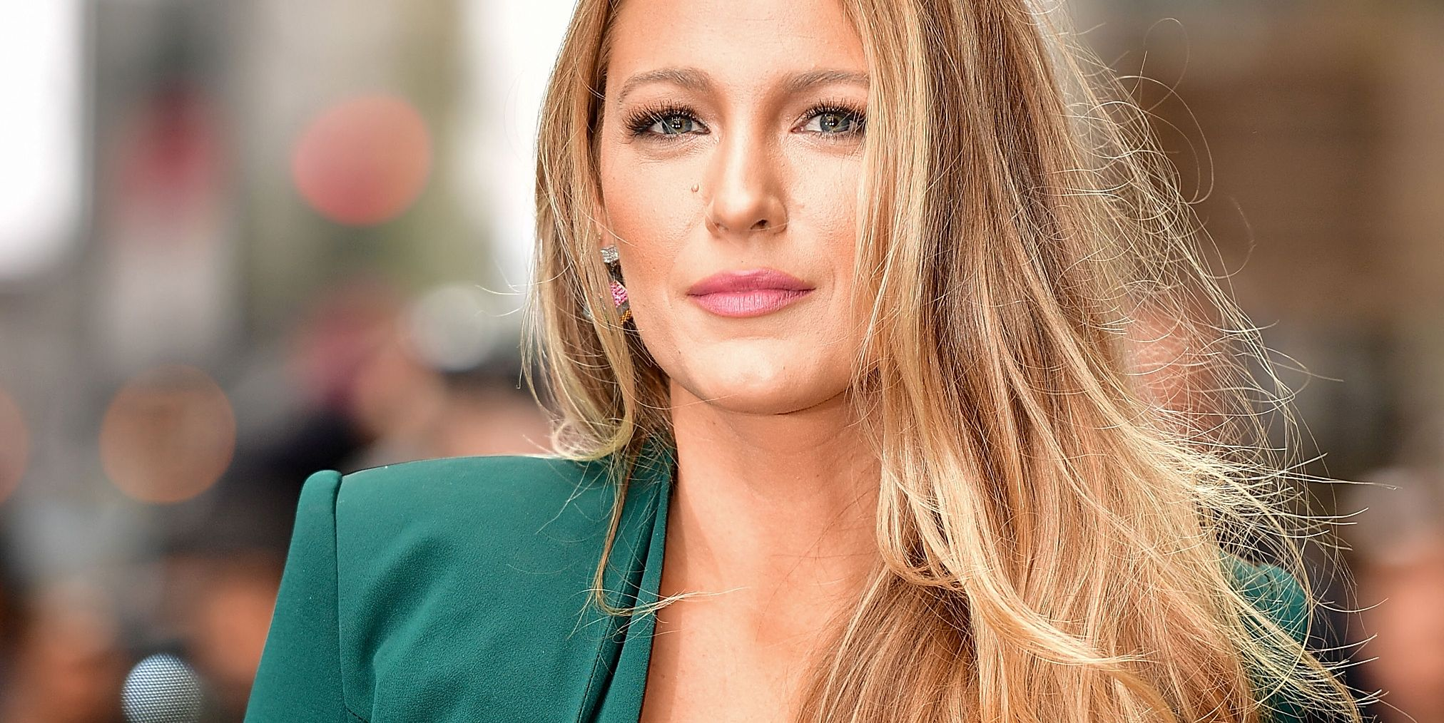 Blake Lively Opened Up About Being Harassed By a Makeup Artist