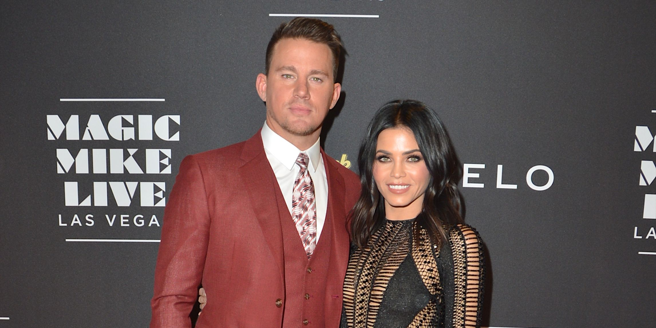 11 adorable things Channing Tatum and Jenna Dewan have said about each other
