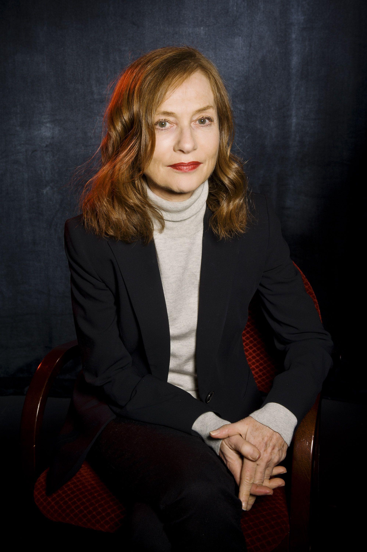 Isabelle Huppert, la pesadilla de Chloë Grace Moretz en 'La viuda'