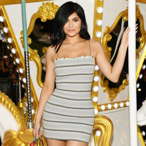 Kylie Jenner Responds To Troll