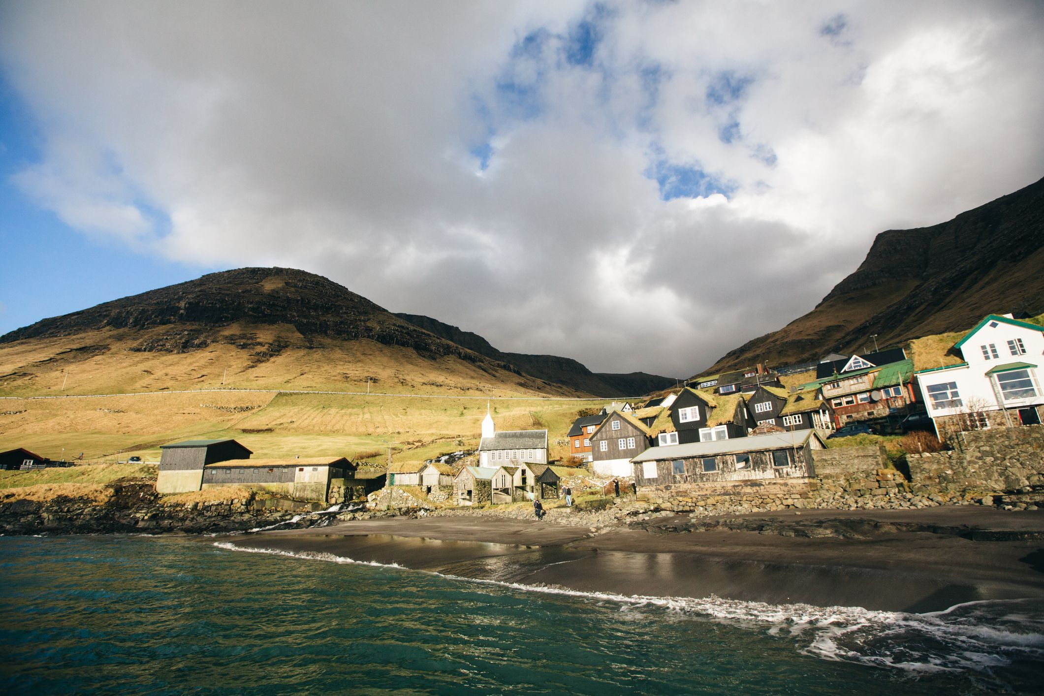 Faroe Islands - Travel Ideas