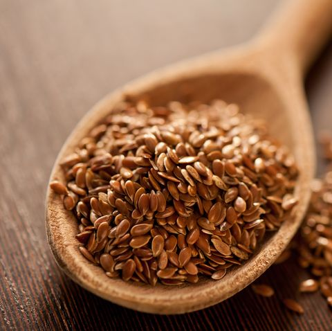 Food, Groat, Ingredient, Farro, Grass family, Flax, Superfood, Plant, Cuisine, Whole grain,