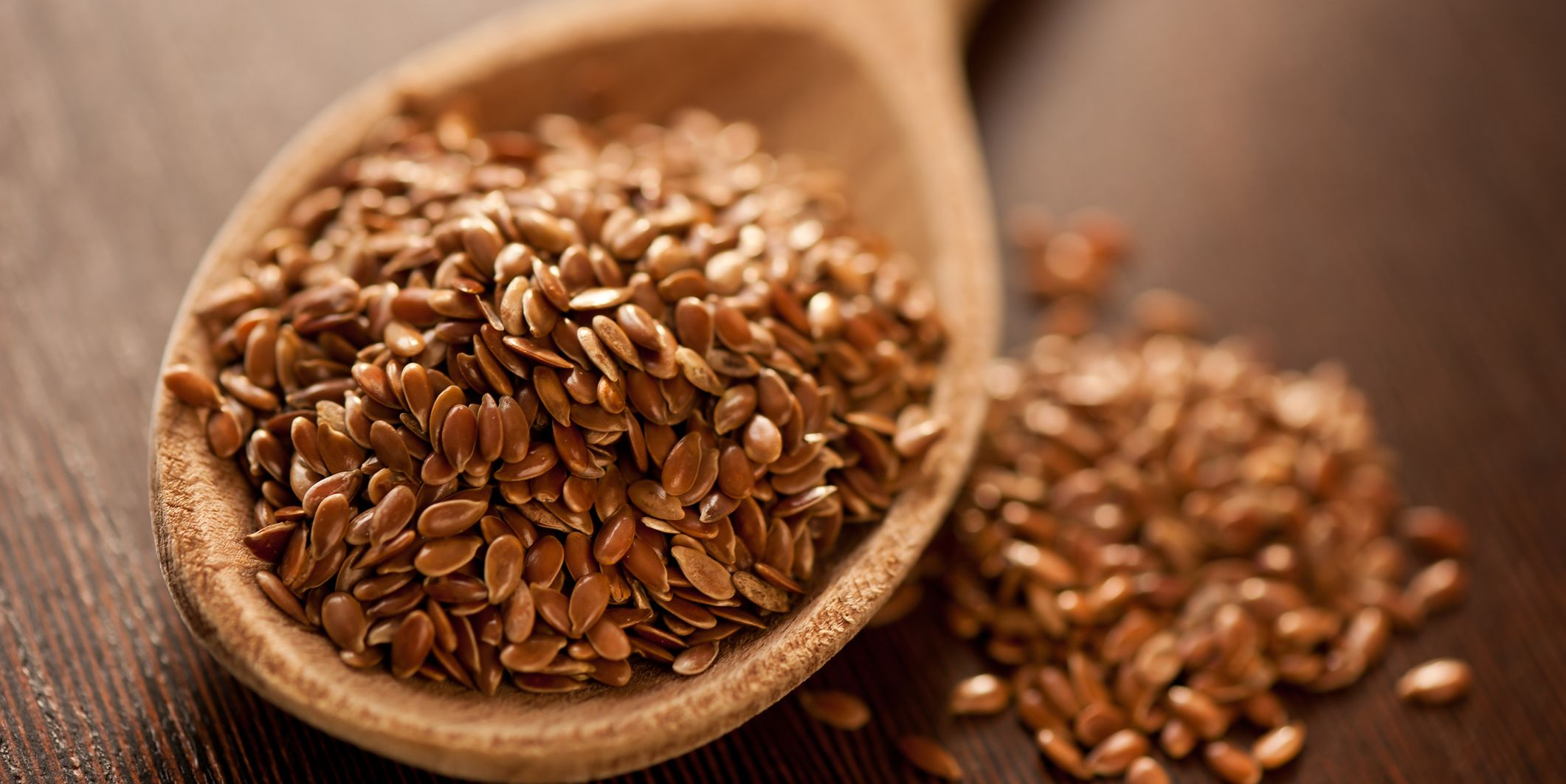 Will Flaxseeds Help You Lose Weight? - menshealth.com thumbnail