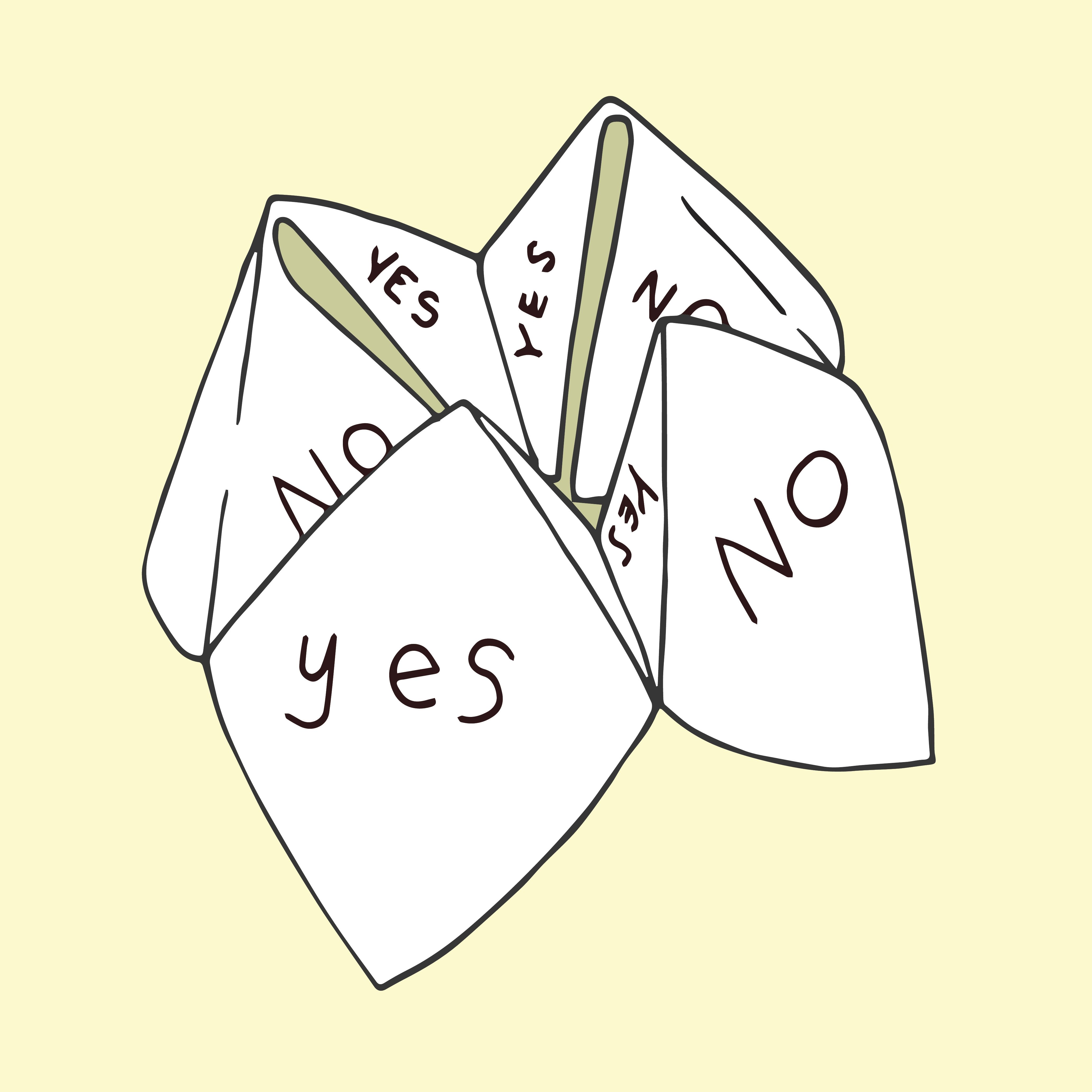 Boyfriend questions to your yes or no ask Top 40