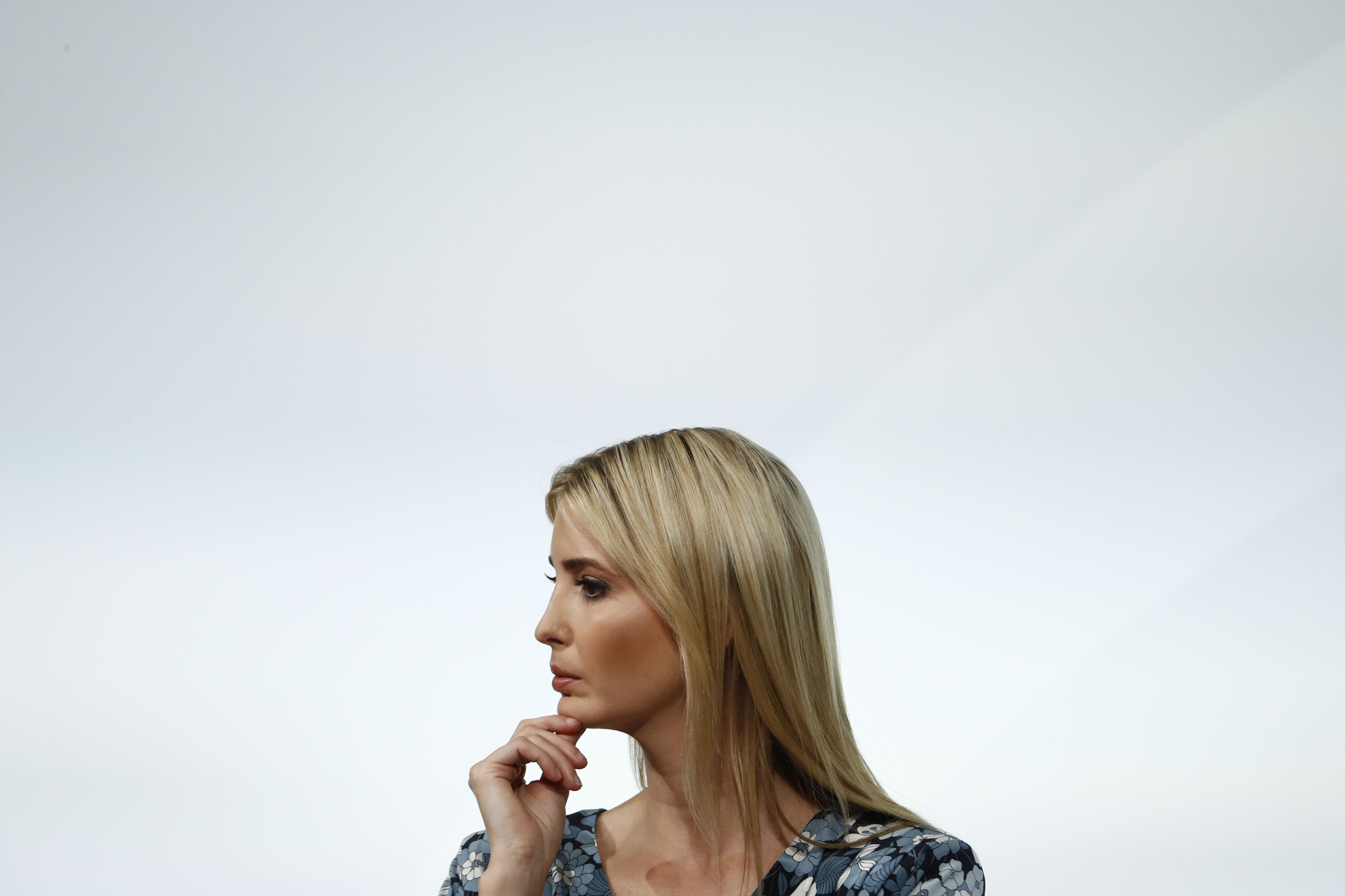 Ivanka Trump Book Review  Women Who Work Book Is About Ivanka's Brand, Not  Empowering Women